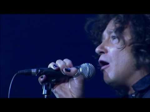 Mikel Erentxun - Cartas de amor (con Enrique Bunbury) - (El club de las horas contadas)