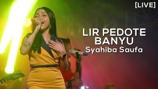 Download lagu Syahiba Saufa Lir Pedote Banyu