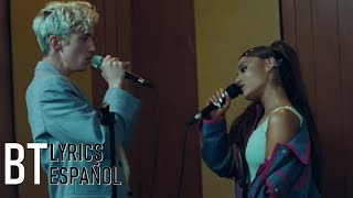 Troye Sivan - Dance To This ft. Ariana Grande (Lyrics + Español) Video Official