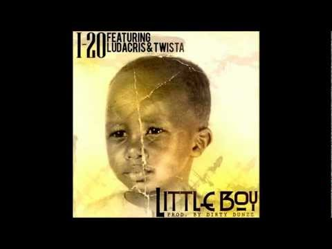 I-20 Ft Ludacris & Twista - Little Boy (New Song 2012)