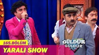 Güldür Güldür Show 165.Bölüm - Yaralı Show
