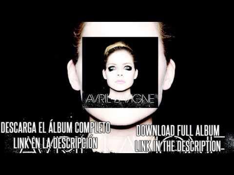 AVRIL LAVIGNE   AVRIL LAVIGNE (2014)   FULL ALBUM   FREE DOWNLOAD
