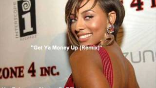 "Keri Hilson - ""Get Ya Money Up (Remix) Feat. Keyshia Cole & Nicki Minaj"" [Exclusive New] [Hot RnB]"