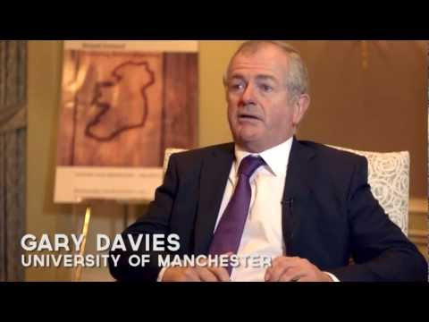 Interview with Gary Davies | Brand Ireland Conference