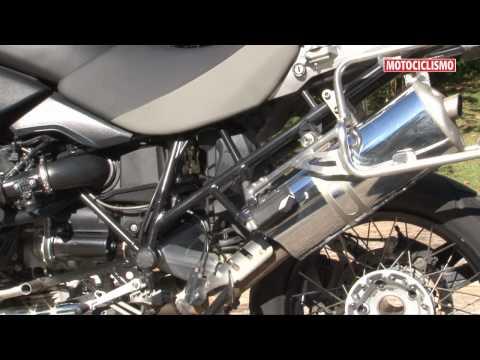 Superteste - BMW R 1200 GS Adventure - Revista Motociclismo