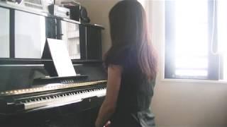 悲壮美 LUNA SEA ピアノ | 機動戦士カ?ンタ?ム THE ORIGIN 前夜 赤い彗星 OP2