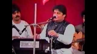 Anup Jalota Maiya Mori Main Nahin Makhan (Krishna Butter) Shri Mataji Birthday 1993 (Sahaja Yoga)