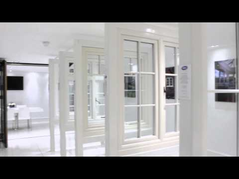 Thames Valley Windows Showroom Tour (V1)