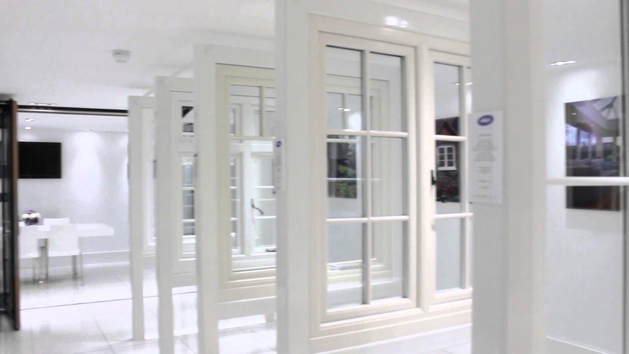 Thames Valley Windows Showroom Tour V1 Youtube