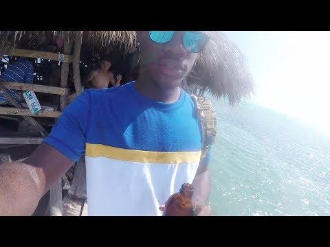 Floyd's Pelican Bar | Jamaica Vlog #66