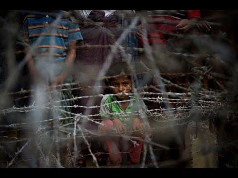 اتهام أمريكي لجيش ميانمار بارتكاب إبادة ضد الروهينغا  - نشر قبل 4 ساعة