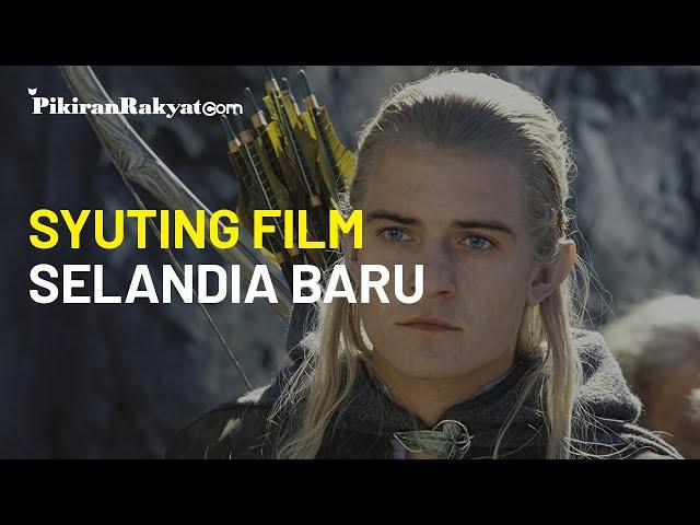 Serial The Lord of the Rings dan 6 Film Lainnya Berhasil Peroleh Izin Syuting di Selandia Baru