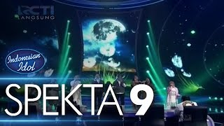 Video SHANE FILAN ft. ALL CONTESTANTS - NEED YOU NOW - Spekta Show Top 7 - Indonesian Idol 2018 download MP3, 3GP, MP4, WEBM, AVI, FLV Maret 2018