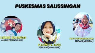 Download NUSANTARA SEHAT) TEAM BASED BATCH X PUSKESMAS SALISSINGAN (DESA BALA-BALAKANG, KAB. MAMUJU SUL-BAR)