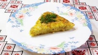 Картофельная запеканка с сыром Как приготовить картофельную запеканку Картопляна запіканка з сиром(Картофельная запеканка с сыром Как приготовить картофельную запеканку Картопляна запіканка з сиром -----------..., 2015-02-28T18:57:14.000Z)