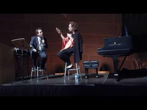 Kaija Saariaho Interview by Alan Chapman
