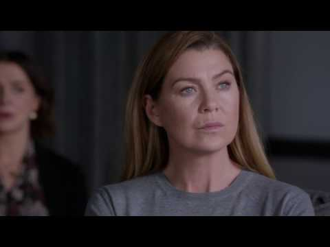 Meredith Confronts the Doctor Who Killed Derek - Grey's Anat