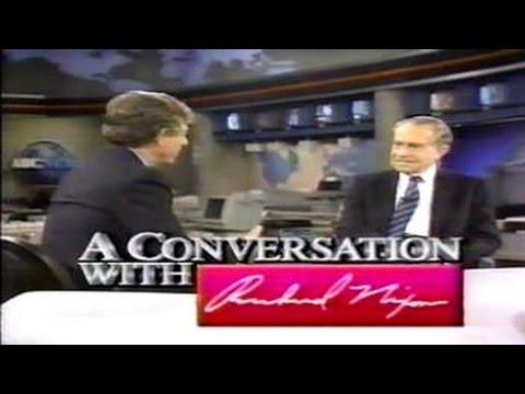 Richard Nixon 1992