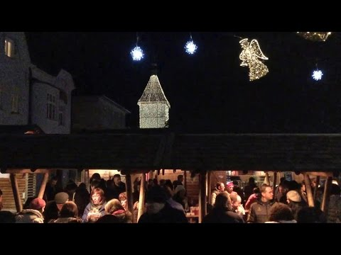 Welser Weihnachtswelt 2016