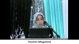 Mending our Past - By: Yasmin Mogahed