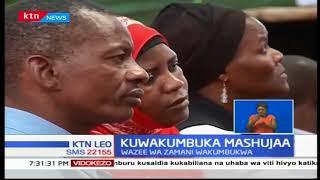 Tanzania inaadhimisha siku ya mashujaa wa taifa hilo