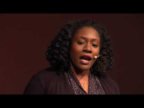 The Insanity of Exclusion in STEM | Natalie Robinson Bruner | TEDxABQED