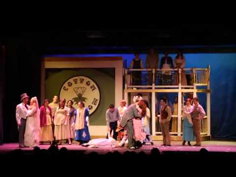 Showboat 2012 at the CM Performing Arts Center