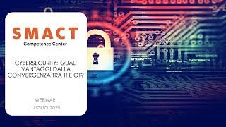 Cyber Security  confluenza tra IT e OT