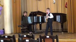 Смотреть видео 26.05.18  II тур Грантов Мэра Москвы (фрагмент) онлайн