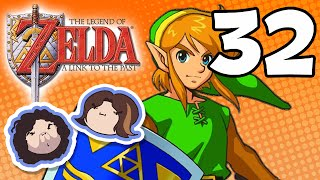 Zelda A Link to the Past: No Holds Barred - PART 32 - Game Grumps