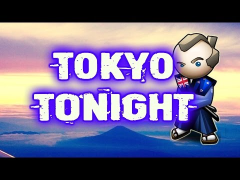 20140803 Ep 36 Tokyo Tonight - Kumamoto, Domestic Japan Travel and YOUR Questions LIVE