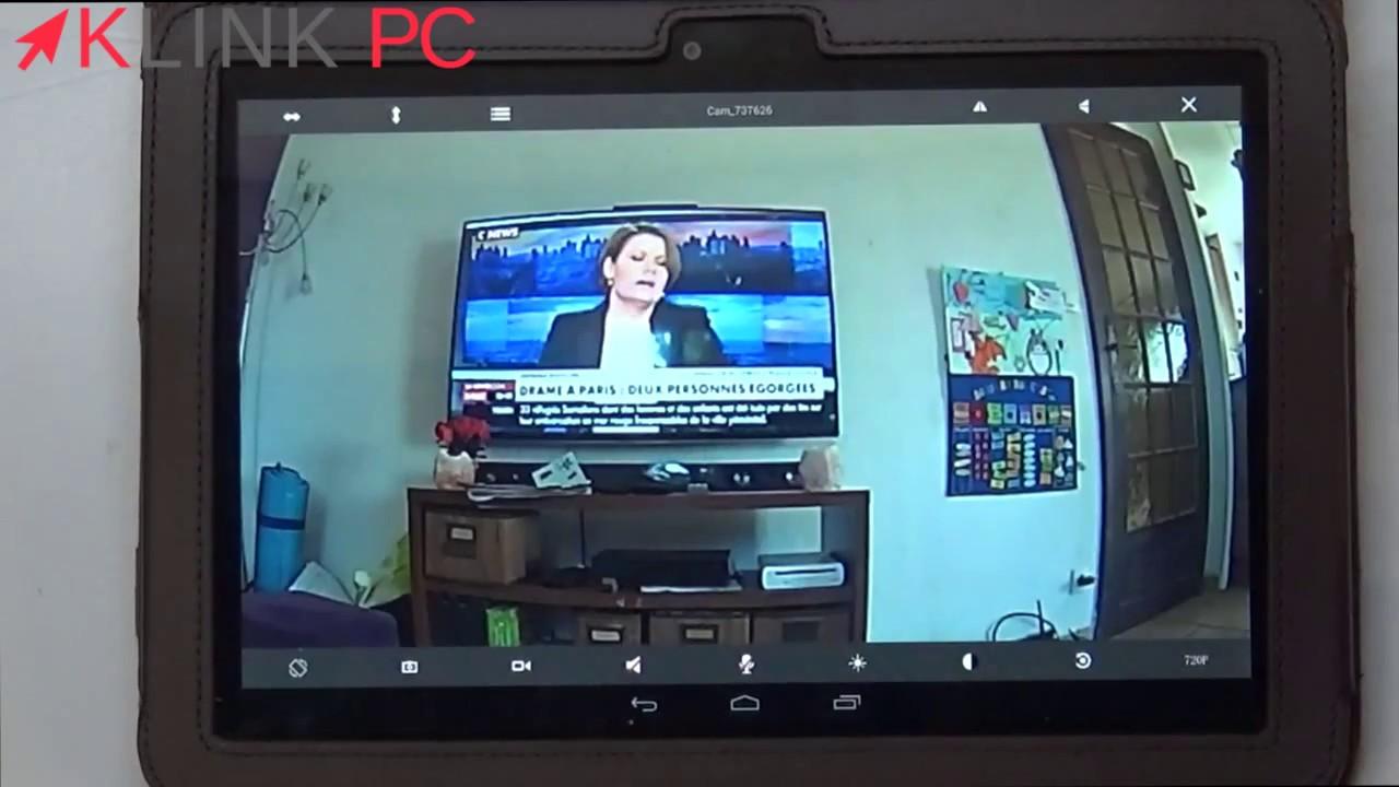 cam ra ip 720p wifi pour surveillance de b b personnes. Black Bedroom Furniture Sets. Home Design Ideas