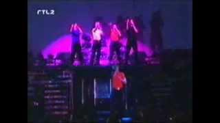 Backstreet boys-1996-bravo tv~winner