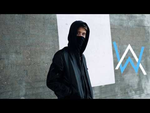 Alan Walker - Golden Gate (ft. Marvin Divine) 2017 FULL 4K
