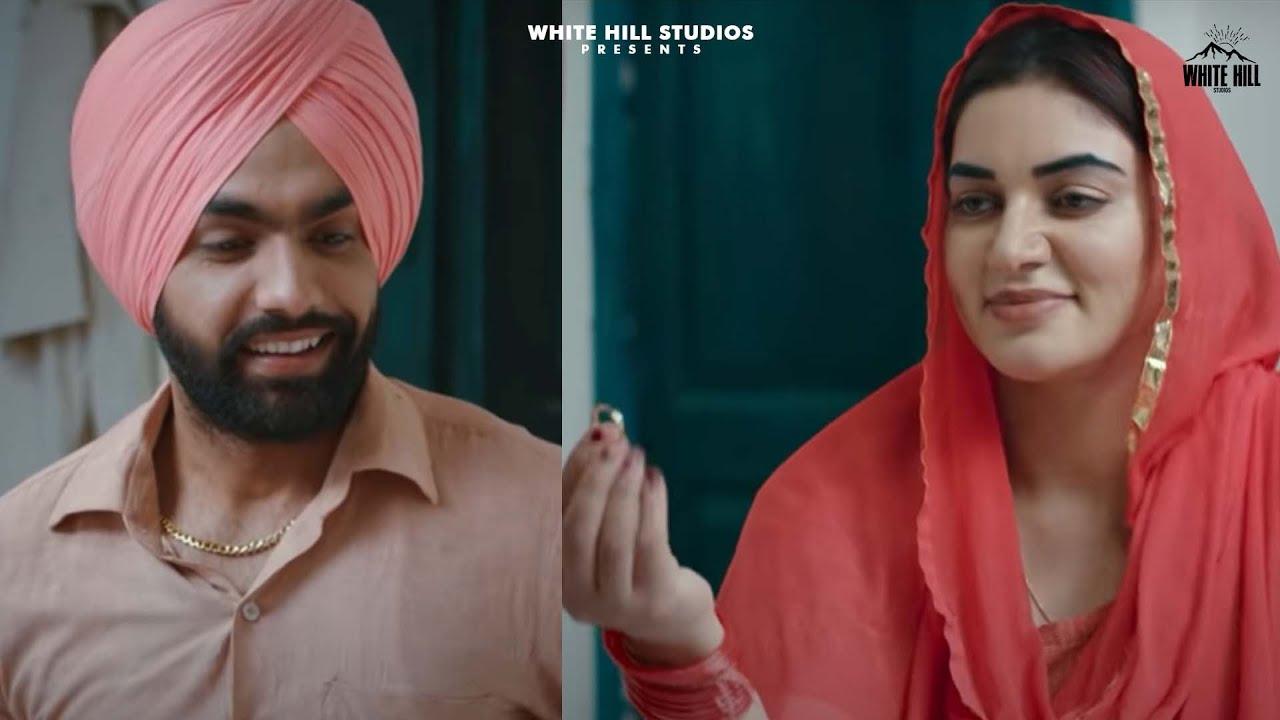 Bhabhi Shadein | Ammy Virk | Best Punjabi Comedy | Punjabi Comedy Movies | Funny Scenes