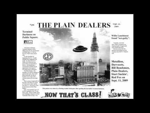 The Plain Dealers - Girls Go Bye, Terminal Darkness & Untrue