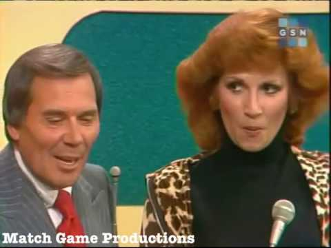 Match Game 76 (Episode 833) (Snow Black?)