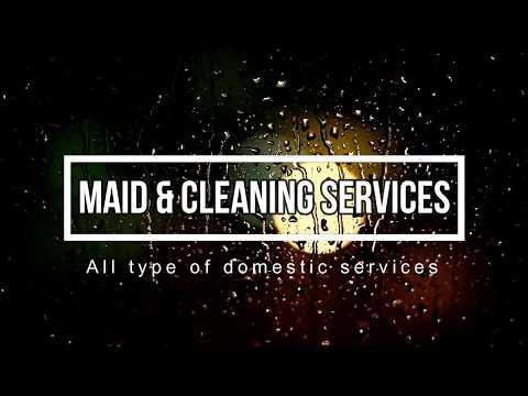 Servant For Home Maid Service Punjab