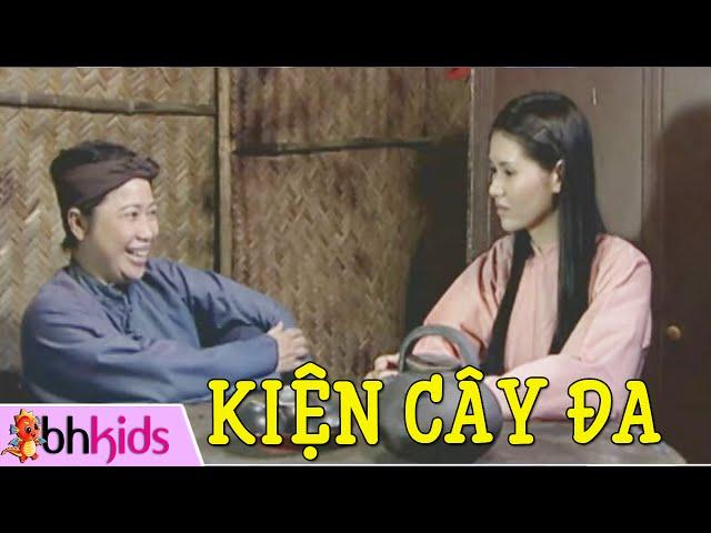 Phim Hay Việt Nam - Kiện Cây Đa [Full HD]
