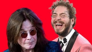 Baixar These Post Malone Fans Think Ozzy Osbourne Is A New Pop Singer