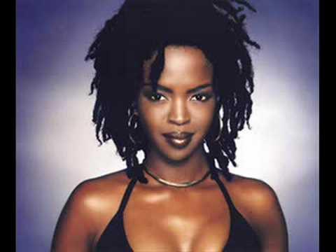 Lauryn Hill - Sweetest Thing [Mahogany Mix]