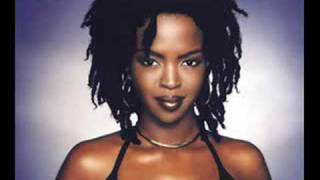 Lauryn Hill - Sweetest Thing [Mahogany Mix]