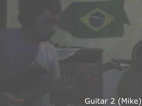 Wake 2.0 - Héron (Linkin Park cover)