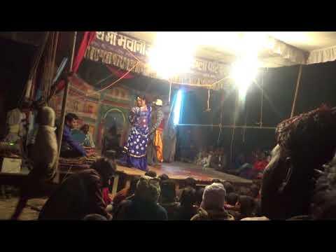 desi nach comedy ghazipur