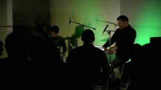 "Joy Electric ""Ministry of Archers"" Live at Grace Brethren Church 10.2.09"