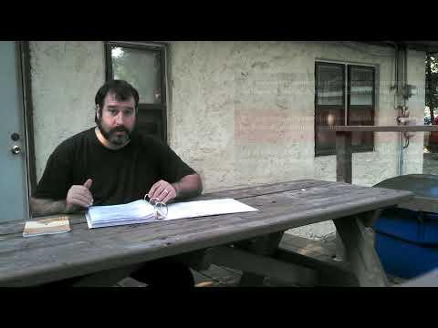 Assumption Of Liability Chapter 1:Citizenship