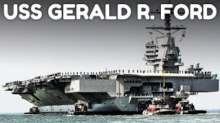 Most Advanced Aircraft Carriers In The World