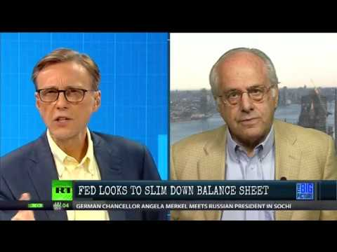 Richard Wolff - Is The Glass-Steagall Revolution At Hand?