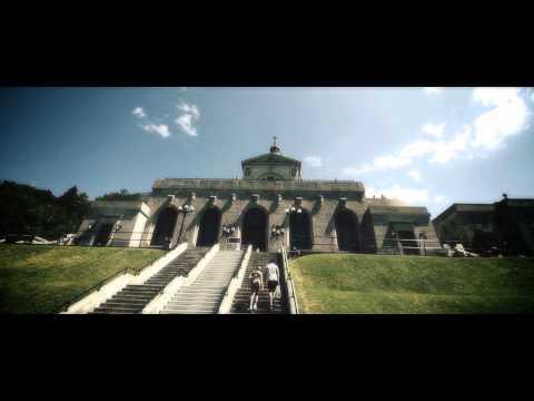 Cza feat. Jenny Salgado - Voler de mes propres ailes