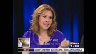 Nilüfer - Hülya Avşar Soruyor - 2010